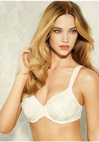 Wacoal Awareness Underwired Bra, Ivory