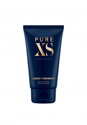 Paco Rabanne Pure XS, Shower Gel for Him