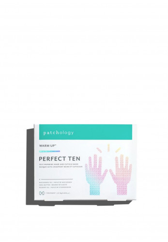 Patchology Perfect Ten Hand and Cuticle Mask