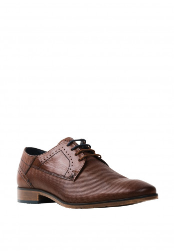 Paul O Donnell Illinois Leather Shoe, Cognac