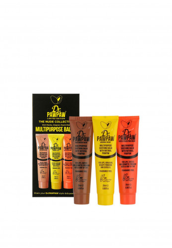 Dr. PawPaw Hello Gorgeous The Nude Collection