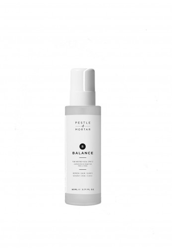 Pestle & Mortar Balance Facial Mist