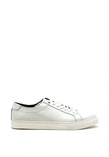 Paul O Donnell Louis Trainer, White