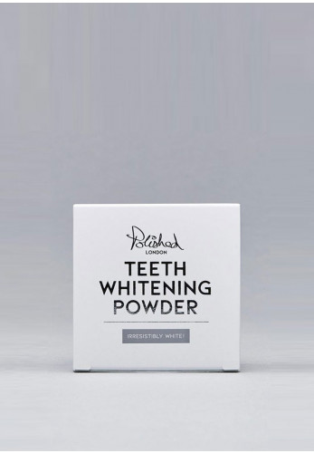 Polished London Teeth Whitening Powder Irresistibly White