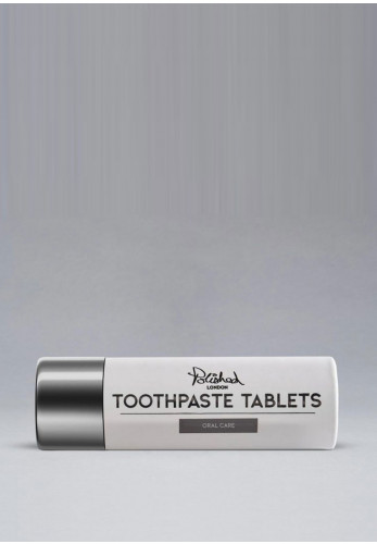Polished London Toothpaste Chewable Tablets