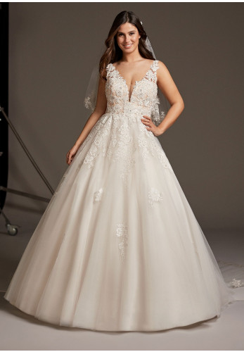 655a3255d Pronovias Ariel Wedding Dress, Off White