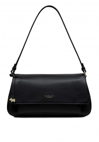 Radley Vale Close Shoulder Bag, Black