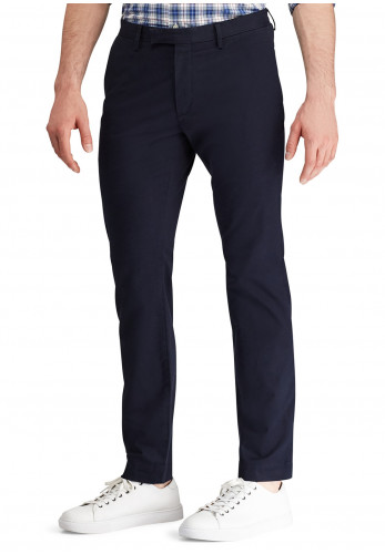 Ralph Lauren Stretch Slim Fit Chinos, Aviator Navy