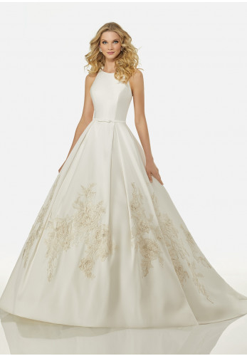 Randy Fenoli Wedding Dress 3404