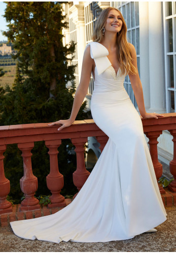 Ronald Joyce 69563 Wedding Dress, Ivory