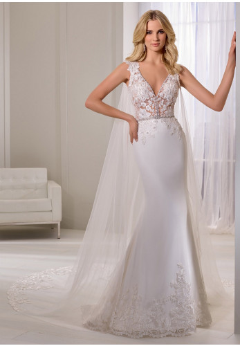 Ronald Joyce 69354 Wedding Dress