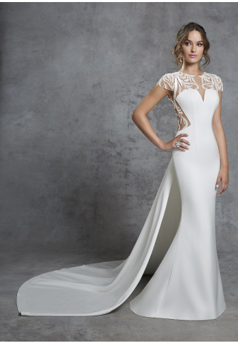 Ronald Joyce 69404 Wedding Dress