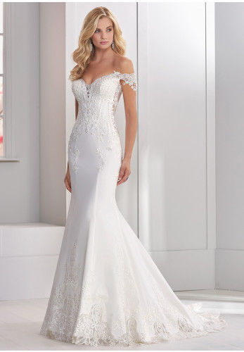 Ronald Joyce 69301 Wedding Dress