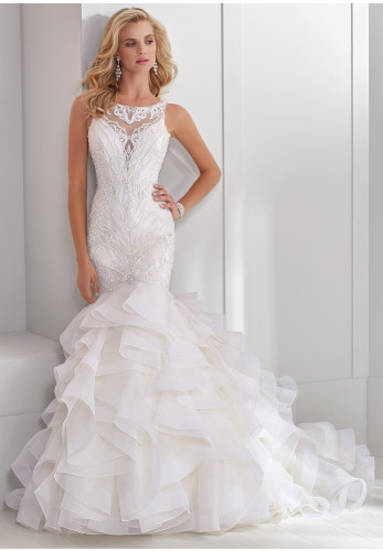 Ronald Joyce 69305 Wedding Dress