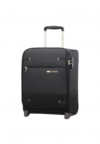 Samsonite Base Boost Super Light Cabin Size Suitcase 33cm, Black