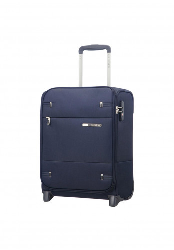 Samsonite Base Boost Super Light Cabin Size Suitcase 33cm, Navy