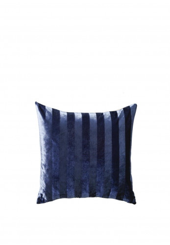 Scatterbox Louis Feather Filled Cushion, Blue