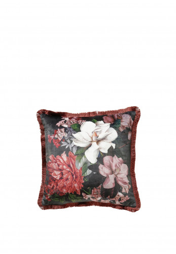 Scatterbox Magnolia Feather Filled Cushion, Blush