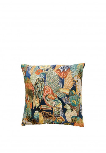 Scatterbox Honduras Feather Filled Cushion, Blue