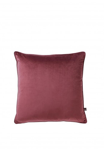 Scatterbox Luxurious Feather Filled Bellini Cushion, Marsala