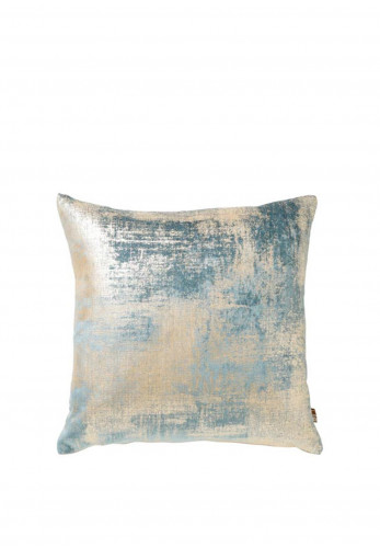 Scatterbox Juno Sky Textured Cushion