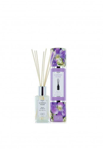 Ashleigh & Burwood Reed Diffuser, Freesia & Orchid