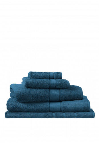 Sheridan Luxury Egyptian Cotton Towel Collection, Kingfisher
