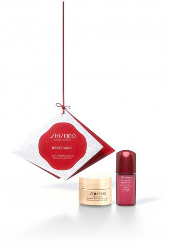 Shiseido Benefiance Anti-Wrinkle Duo
