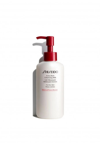 Shiseido Extra Rich Cleansing Milk, 125ml