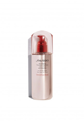 Shiseido Revitalising Treatment Softener, 150ml