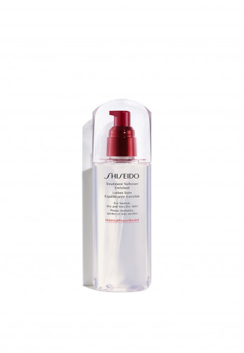 Shiseido Treatment Softener Enriched, Normal – Very Dry Skin