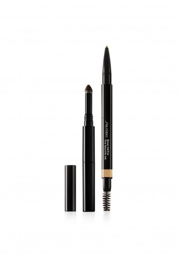 Shiseido Brow Ink Trio, 01 Blonde