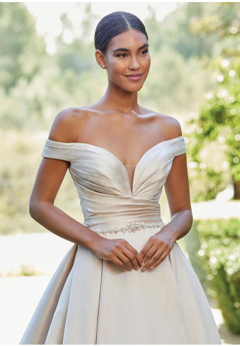 Sincerity 44222 Wedding Dress, Ivory
