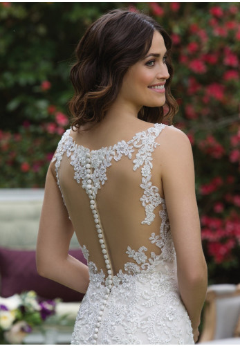 Sincerity 3946 Wedding Dress