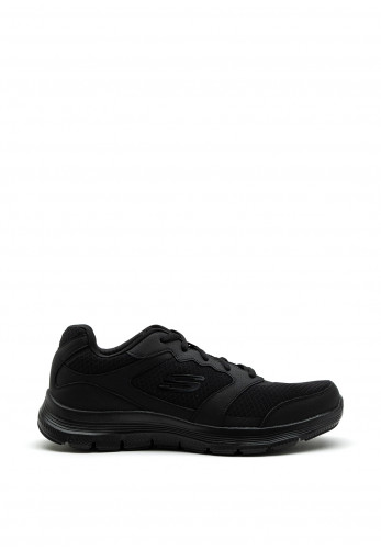 Skechers Flex Advantage 4.0 Trainers, Black