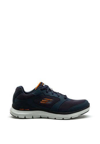 Skechers Flex Advantage 4.0 Trainers, Navy