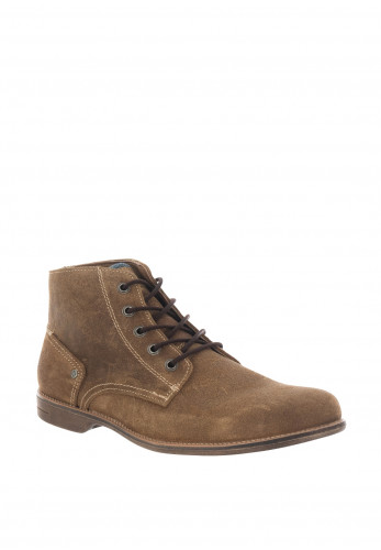 Sneaky Steve Crasher Boot, Beige