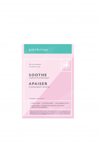 Patchology Flash Masque Soothe The Zen Master