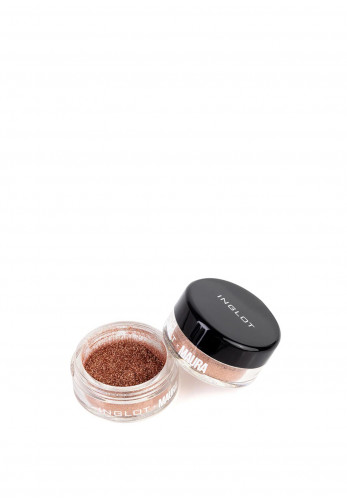 Inglot x Maura Sparkling Dust Highlighter, Sparks Fly