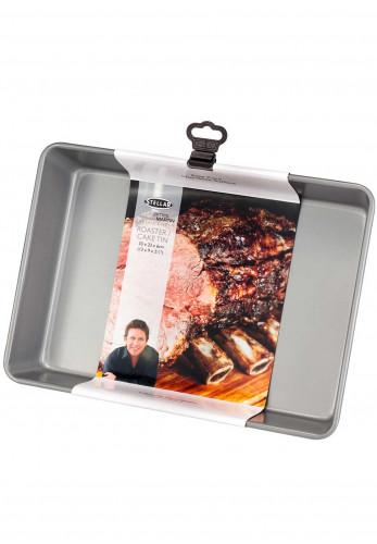 Stellar James Martin Roaster/Cake Tin