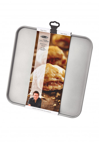 Stellar James Martin Baker's Collection Square Baking Tray