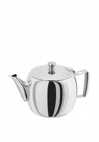 Stellar Traditional 8 Cup Stainless Steel Teapot