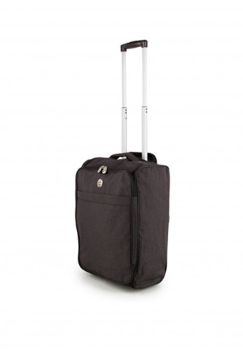 Sunrise Cabin Trolley Case, Black