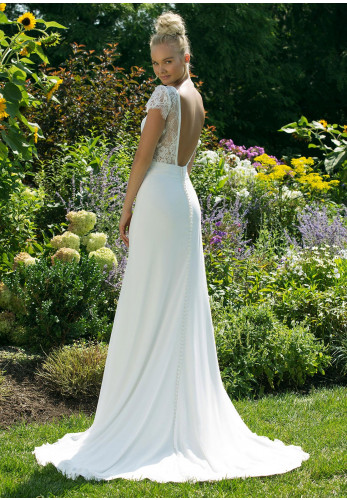 Sweetheart 11004 Wedding Dress, Ivory