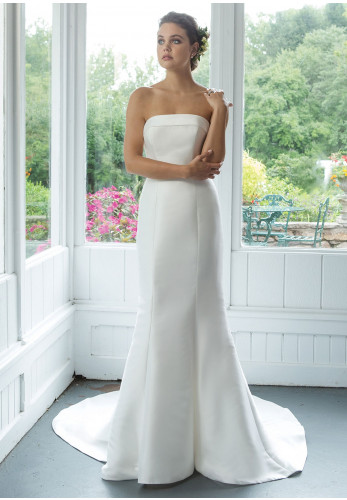 Sweetheart 11062 Wedding Dress, Ivory