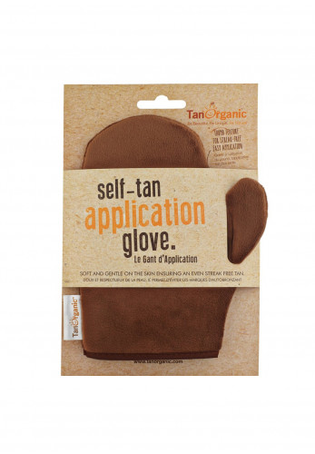 Tan Organic Self Tan Application Glove