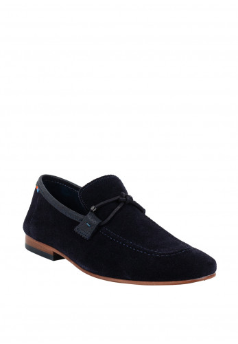 Ted Baker Crecy Loafers, Navy