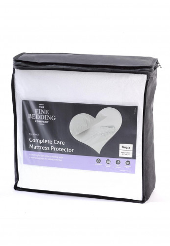 The Fine Bedding Company Complete Care Mattress Protector