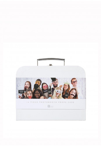 Talking Tables 14 Piece Wedding Photobooth Case