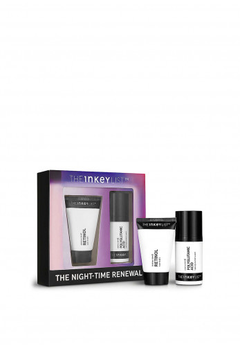 The Inkey List The Night-Time Renewal